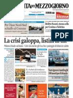 La Gazzetta Del Mezzogiorno 05.08.11