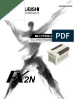 FX2N Manual
