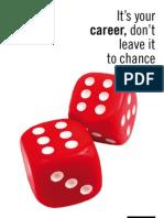 Career Manager Brochure