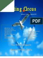 Testing Circus (January2011)