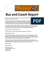 Bus and Coach