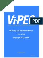 Vi PEC Manual