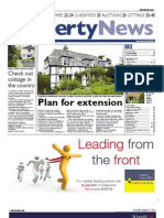 Worcester Property News 04/08/2011
