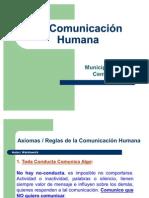 Material Comunicacion Humana Para Mucama Profesional