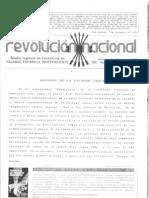 Revolución Nacional (FEI Euskalerría) nº 2