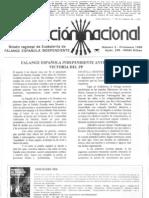 Revolución Nacional (FEI Euskalerría) nº 3