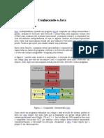 Conhecendo o Java
