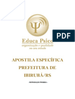 apostila ibiruba