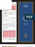 Banking Sector January 2011