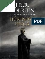 J.R.R. Tolkien - Hurinova Djeca