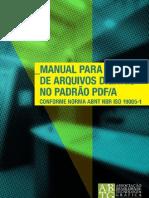 Cartilha PDF-A Abtg