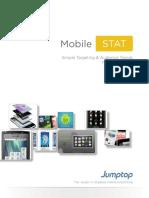 Jumptap Mobile Stats June 2011