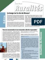 Newsletter RWDR 15