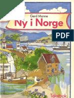 Ny i Norge Tekstbok (1990 Ed)