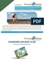 Diamond Holiday Club