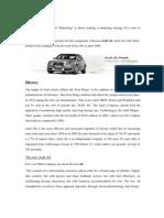 Managing Research Report