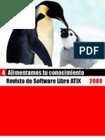 ATIX Numero 4