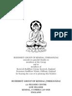 Introducing Buddhism