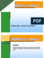 01 Markets & Malls