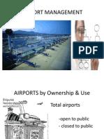 Aviation Management Ppt