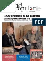 El Popular N° 150 5/8/2011 Completo