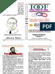 Comisiòn Relaciones Pùblicas. Marzo Junio 2011