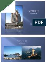 Vogue Botafogo