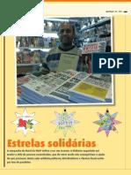 Quiosque_46 Estrelas Solidárias