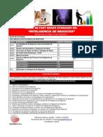 Curso de Post Grado Avanzado en Inteligencia de Negocios - Tekhne s.r.l