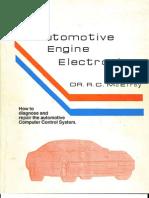 Automotive Engine Electronics