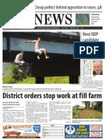 Maple Ridge Pitt Meadows News - August 5, 2011 Online Edition