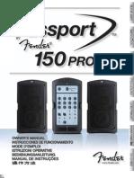 PA Fender 150Pro_manual