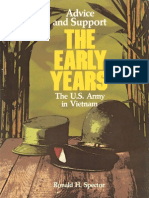 Advice and Support the Early Years, 1941-1960