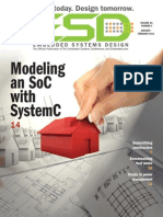 Embedded Systems Design - January February 2011