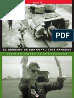 Conflictos Armados No Internacionales pdf