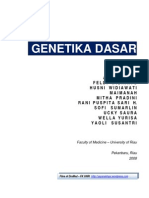 Genetika Dasar Files of Drsmed