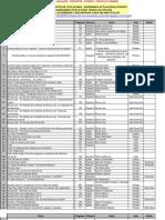 lista títulos marciales fitness deportes en PDF