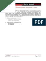 Ejemplos -Políticas contables, estimaciones y errores