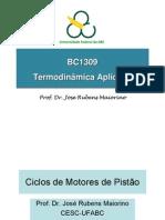 Aula10-CiclosdeMotorescomPistão