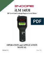 SLM 1453I Manual V1 1 - Form 7514
