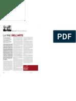Umberto Galimberti - La Fine Dell'Arte