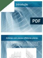Antenas Refletoras