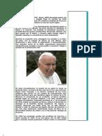 Juan Pablo II Biografia de Juan Pablo Sii