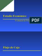 RDE Financier A Gestion Analisis Proyecto