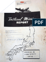21st Bomber Command Tactical Mission Report 29, Ocr