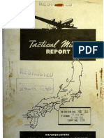 21st Bomber Command Tactical Mission Report 46,50, Ocr