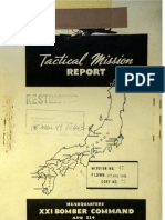 21st Bomber Command Tactical Mission Report 47, Ocr