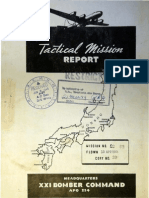21st Bomber Command Tactical Mission Report 68, 69, Ocr