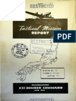 21st Bomber Command Tactical Mission Report 96, Ocr