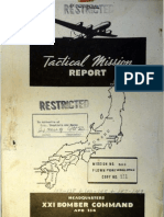 21st Bomber Command Tactical Mission Report 127-128, Ocr